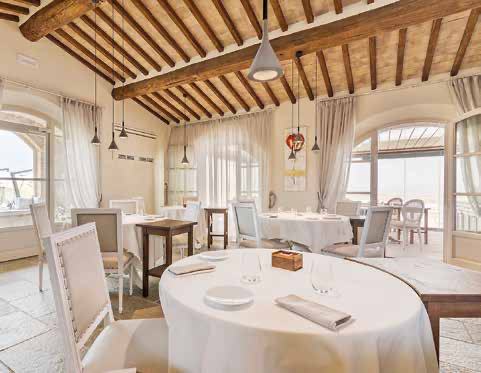 "A diVino stay signature ""Capanna"""