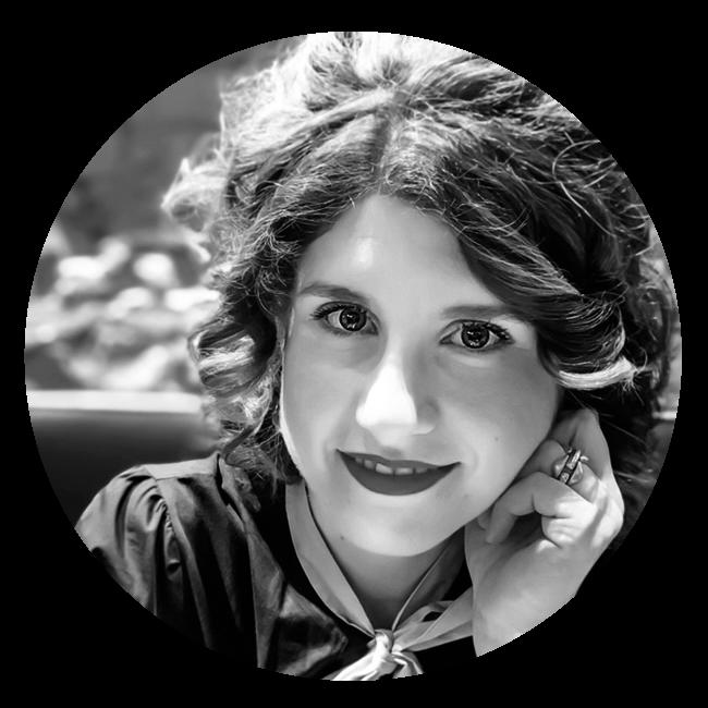 Claudia Ciabattini Chianti Project Assistant
