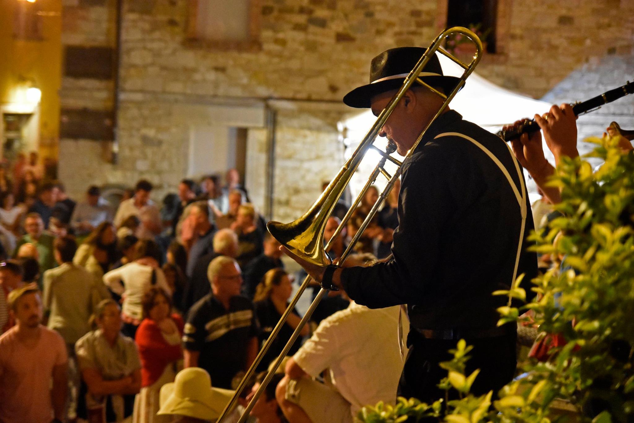 Castellina in Chianti, eventi, cultura e gusto