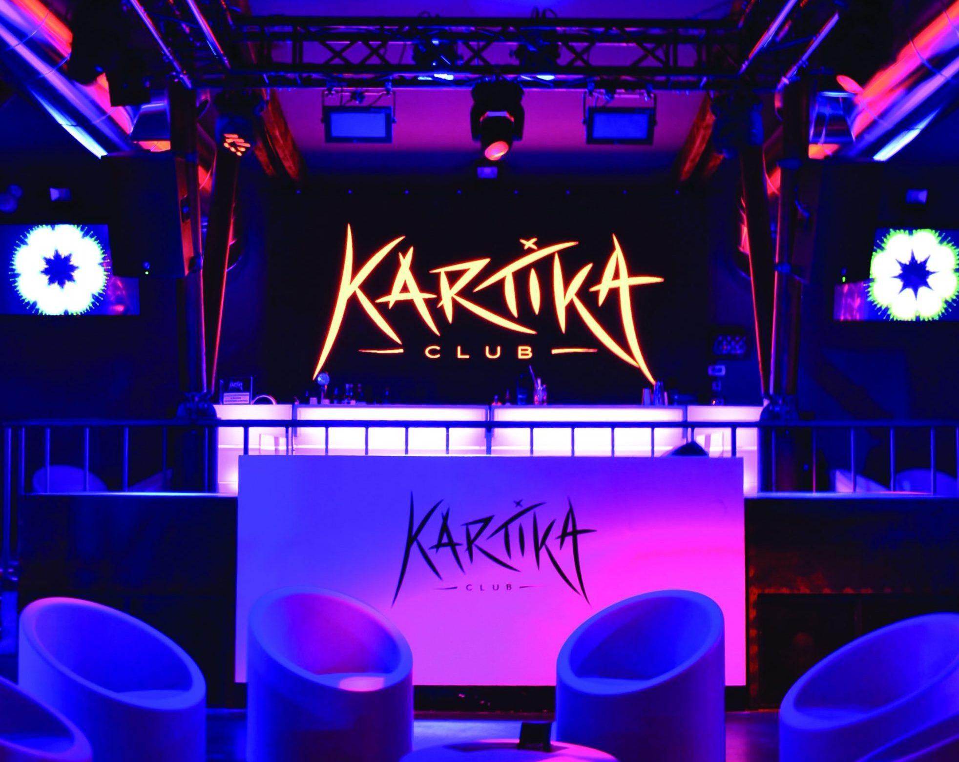 Le notti del Kartika